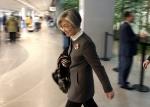 강경화, 샌프란시스코 도착…내일 한미 외교장관회담