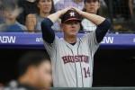 MLB '사인훔치기' 휴스턴에 중징계…단장·감독 해고