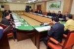 횡성군지역사회보장 대표협의체 회의