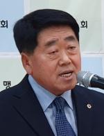 박상록 홍천군체육회장 당선인