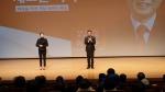 한국당 이양수 국회의원 의정보고회