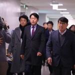 심기준 국회의원 총선 불출마 선언
