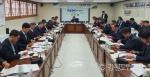 농협중앙회 강원본부 시군지부 회의