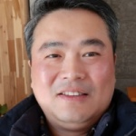 [새의자]조부원  원주시역도연맹 회장