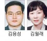 국회 사무처, 김용성·김월래 서기관 전보 발령