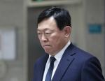 '경영권 분쟁' 신동주-신동빈 재회…신격호 빈소 조문행렬