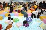 인제 빙어축제 가족참여형 행사 자리매김