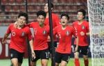 한국 남자축구 9회 연속 올림픽 출전…김학범호, 호주 꺾고 결승