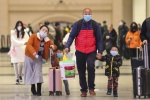 중국, '우한폐렴' 발병지 우한 오늘부터 한시적 봉쇄