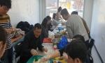 원주환경청 원주아동센터 봉사