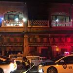 설날 동해시 펜션 폭발사고로 4명 사망·5명 중경상 참변