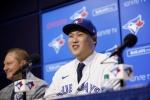 류현진이 이끄는 MLB 토론토, 4인 선발 투수 확정