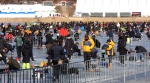 빙어축제 폐막, 원조 겨울축제 명성 재확인