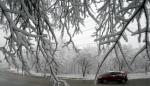 강원 용평에 27cm 적설…30일까지 산지 5∼30cm 눈 예보