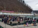 화천 산천어축제 개막해도 '삼중고'로 막막