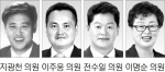 """[의회 중계석] """"주민 역량강화사업 내실화 총력"""""""