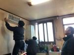 속초 노학동 지역사회보장협 물품 기부