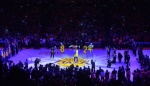 NBA 코비 추모 경기, 441만명이 시청…역대 두번째