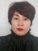 [새의자] 박영숙  원주시 여성기업인연합회장
