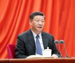 """시진핑 """"신종코로나 인민전쟁 중""""…트럼프 """"중국의 힘 신뢰"""""""