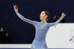 223.23점 유영, 4대륙 피겨 준우승…김연아 이후 11년 만의 메달