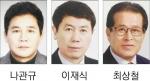 민간 첫 정선군체육회장 선거 3파전