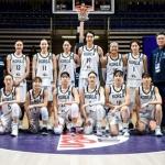 한국 여자농구, 12년 만에 올림픽 본선행…'우리는 도쿄로 간다'