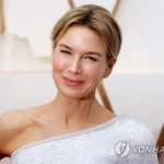 '주디' 러네이 젤위거, 첫 오스카 여우주연상