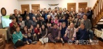 애틀랜타 강원도민회 신년 단합대회