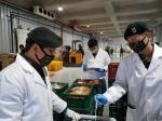 도내 최초 군 급식 유통센터 인제서 개관