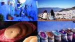 [TV 하이라이트] 지중해·대서양 품은 모로코
