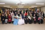 양양여성단체협 이·취임식