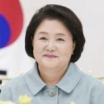 김정숙 여사, 장애인동계체전 선수단에 응원 편지