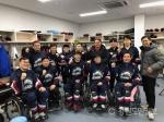 강원도, 제17회 전국장애인체육대회 종합 3위
