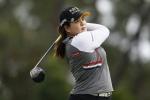 박인비 'LPGA 투어 20승 보인다'…호주여자오픈 3R 단독 선두