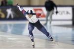 빙속 김진수, 종목별 세계선수권 1,000m 13위 '개인 최고기록'