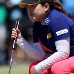 박인비, LPGA 투어 호주오픈에서 20승 달성 '올림픽도 청신호'