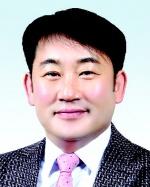 권정복 삼척시의원 우수조례상 수상