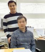 박재봉 교수 논문 국제학술지 게재