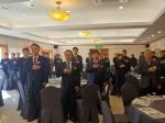 도콘크리트공업협동조합 정기총회