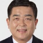 류성호 전 태백경찰서장 총선 출마 선언