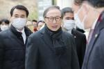 이명박, 2심서 징역 17년…보석 취소로 다시 구속수감