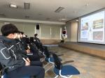 속초시선관위 해경대상 선거법 강의
