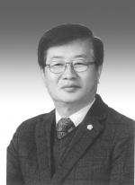 김길동 태백시의장 지방의정봉사대상