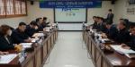 도·농협 강원본부 농정협의회