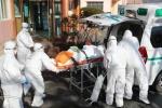 청도대남병원 55세 코로나19 확진자 사망…국내 2번째