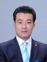 [새의자] 김기종  영월군축구협회장