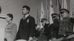 [TV 하이라이트] 평양 군중 앞에 선 김일성