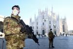 이탈리아서 코로나19 확산 가속…사망자 7명, 확진자 229명