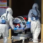 '코로나19' 9번째 사망자 발생…칠곡경북대병원 호흡부전 여성
